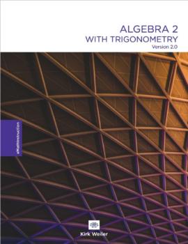 Algebra 2 with Trigonometry
