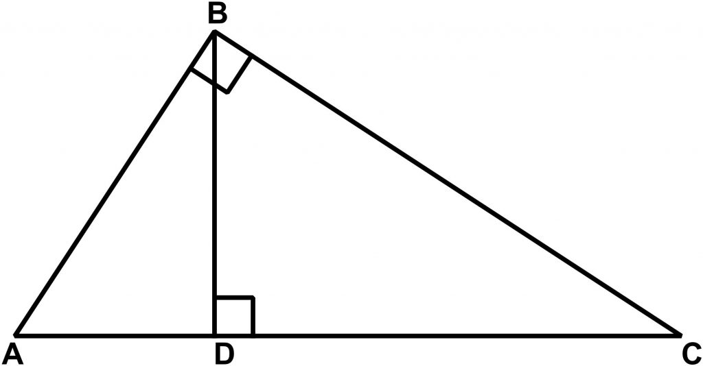 Right Triangle