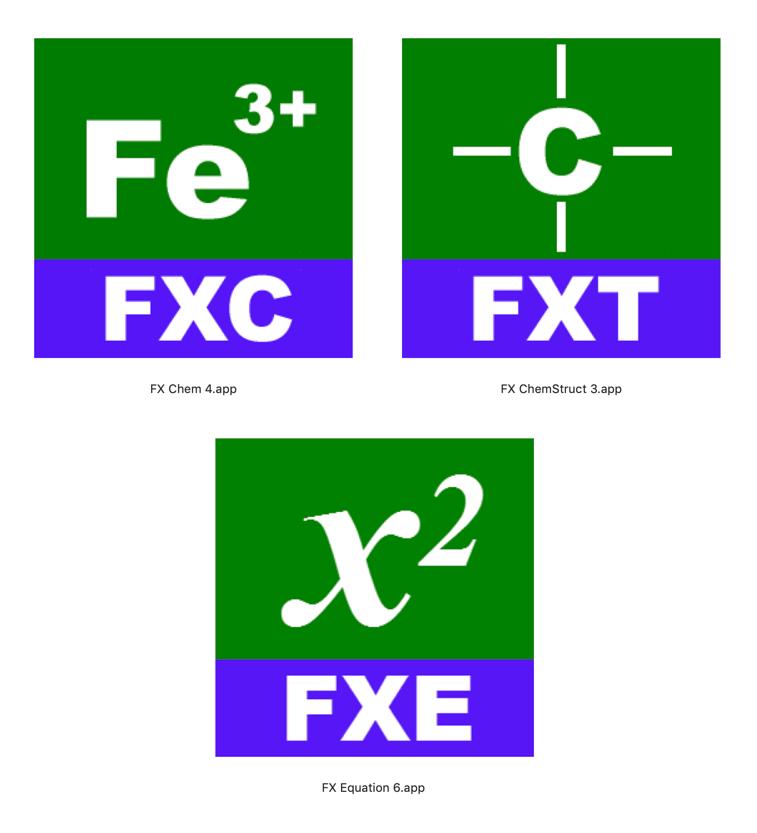 Resultado de imagen para FX Science Tools 19