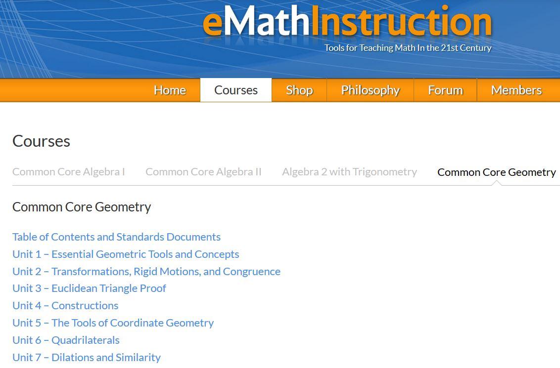 Forum - Page 5 of 28 - eMathInstruction