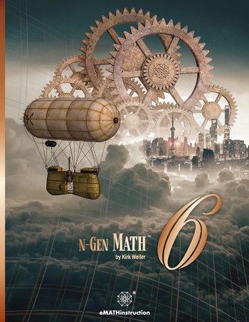N-Gen Math™ 6