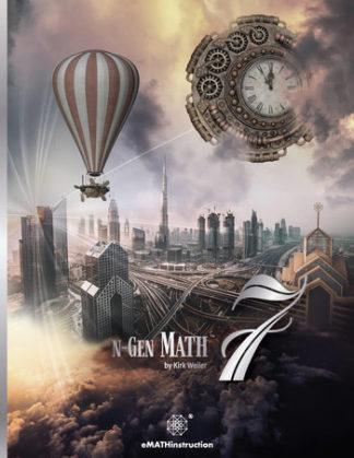 N-Gen Math™ 7