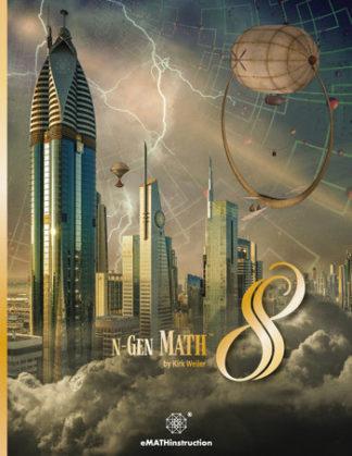 N-Gen Math™ 8